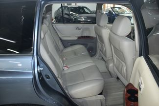 2005 Toyota Highlander Limited 4WD Kensington, Maryland 52