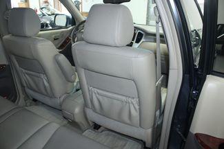 2005 Toyota Highlander Limited 4WD Kensington, Maryland 58