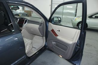 2005 Toyota Highlander Limited 4WD Kensington, Maryland 61