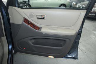 2005 Toyota Highlander Limited 4WD Kensington, Maryland 62