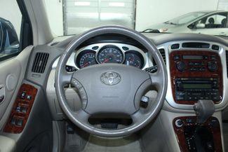2005 Toyota Highlander Limited 4WD Kensington, Maryland 86
