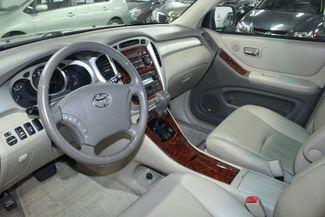 2005 Toyota Highlander Limited 4WD Kensington, Maryland 95