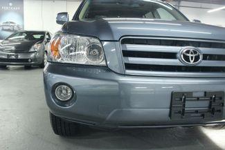 2005 Toyota Highlander Limited 4WD Kensington, Maryland 115