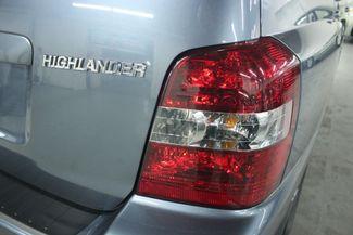 2005 Toyota Highlander Limited 4WD Kensington, Maryland 117