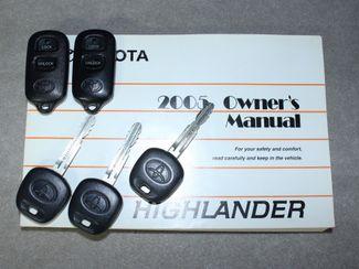 2005 Toyota Highlander Limited 4WD Kensington, Maryland 118