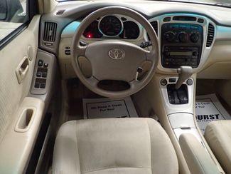 2005 Toyota Highlander Base Lincoln, Nebraska 7