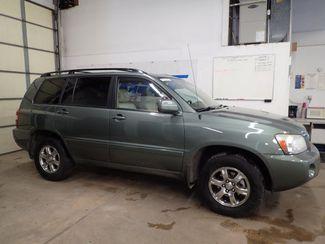 2005 Toyota Highlander Base Lincoln, Nebraska 1