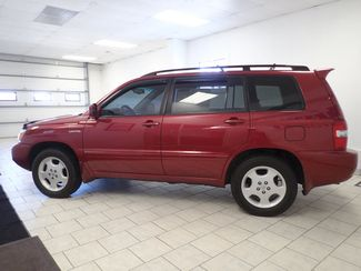 2005 Toyota Highlander Limited Lincoln, Nebraska 1