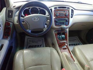 2005 Toyota Highlander Limited Lincoln, Nebraska 3
