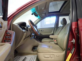 2005 Toyota Highlander Limited Lincoln, Nebraska 4
