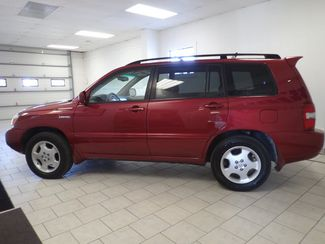 2005 Toyota Highlander Limited Lincoln, Nebraska 1