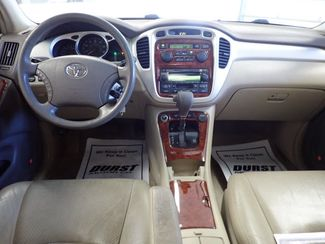 2005 Toyota Highlander Limited Lincoln, Nebraska 3