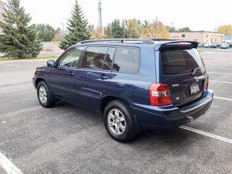 2005 Toyota Highlander 6mo 6000 mile warranty Maple Grove, Minnesota 2