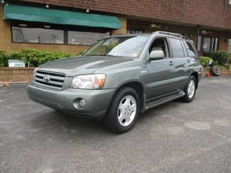 2005 Toyota Highlander Limited in Memphis TN, 38115