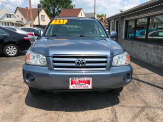 2005 Toyota Highlander Base  city Wisconsin  Millennium Motor Sales  in , Wisconsin
