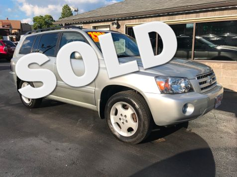 2005 Toyota Highlander Limited in , Wisconsin