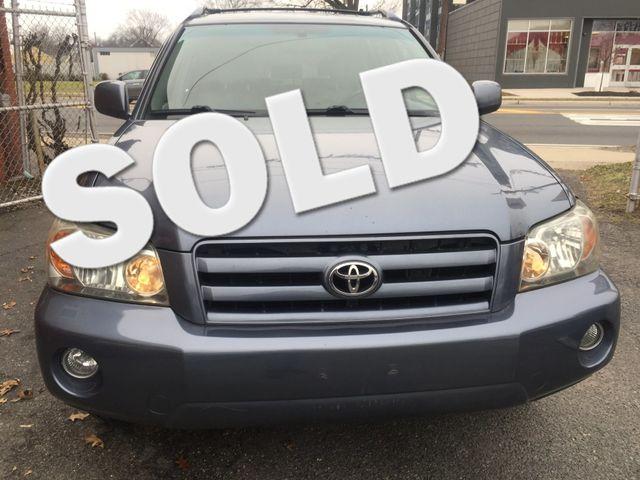 2005 Toyota Highlander Limited New Brunswick, New Jersey