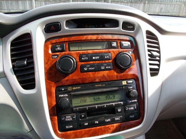 2005 Toyota Highlander Shelbyville, TN 27