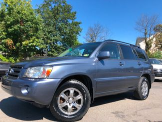 2005 Toyota Highlander w/ 3rd Row in Sterling, VA 20166