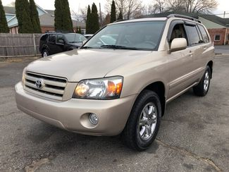 2005 Toyota Highlander in West Springfield, MA