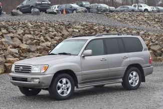 2005 Toyota Land Cruiser Naugatuck, Connecticut