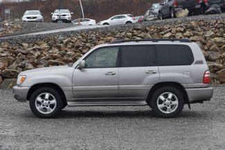 2005 Toyota Land Cruiser Naugatuck, Connecticut 1