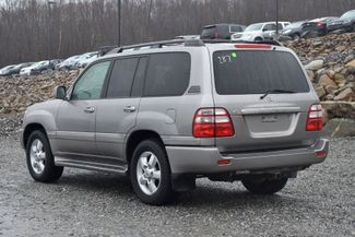 2005 Toyota Land Cruiser Naugatuck, Connecticut 2