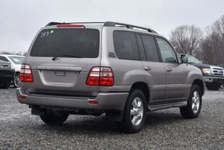 2005 Toyota Land Cruiser Naugatuck, Connecticut 4