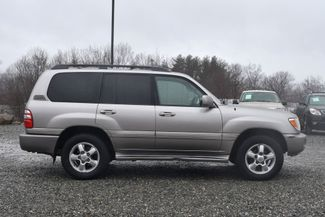 2005 Toyota Land Cruiser Naugatuck, Connecticut 5