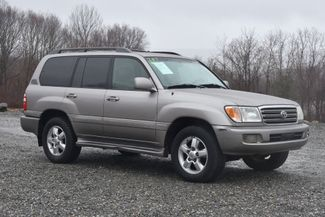 2005 Toyota Land Cruiser Naugatuck, Connecticut 6