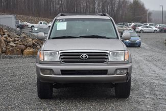 2005 Toyota Land Cruiser Naugatuck, Connecticut 7