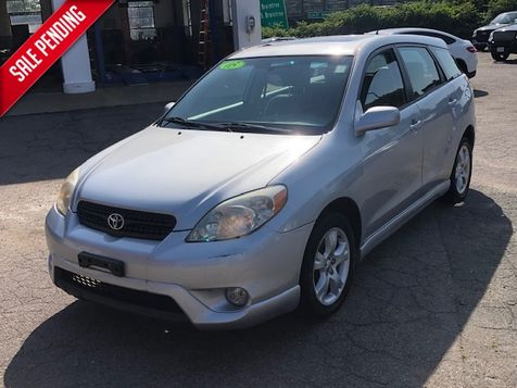 2005 Toyota Matrix XR in Braintree
