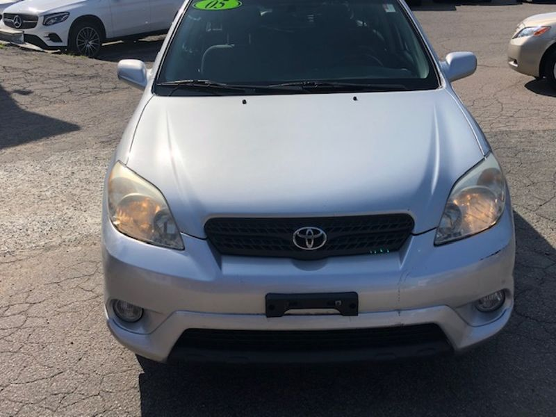 2005 Toyota Matrix XR  city MA  Beyond Motors  in Braintree, MA