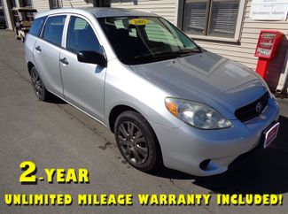 2005 Toyota Matrix XR in Brockport NY, 14420