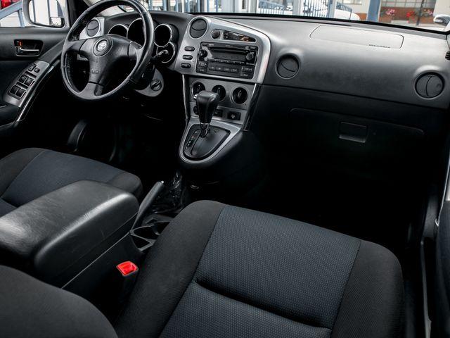 2005 Toyota Matrix XR Burbank, CA 11