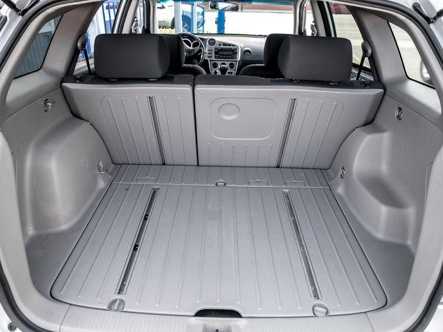 2005 Toyota Matrix XR Burbank, CA 16