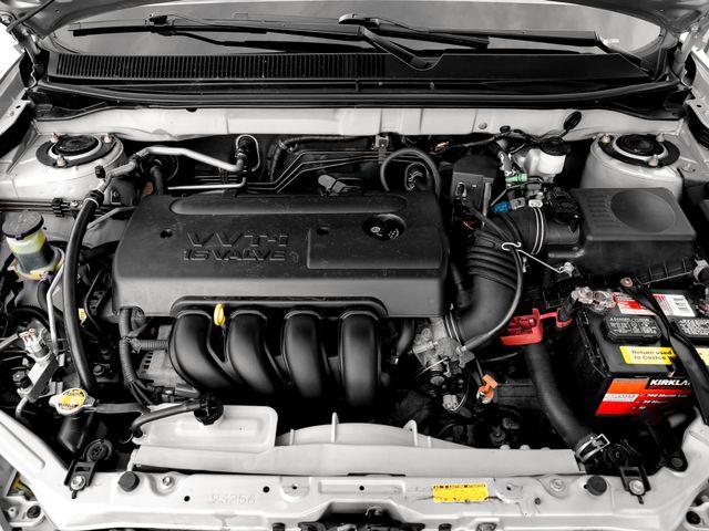 2005 Toyota Matrix XR Burbank, CA 19