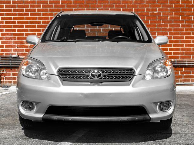 2005 Toyota Matrix XR Burbank, CA 2