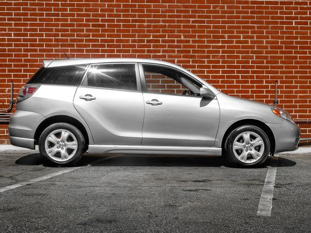 2005 Toyota Matrix XR Burbank, CA 6
