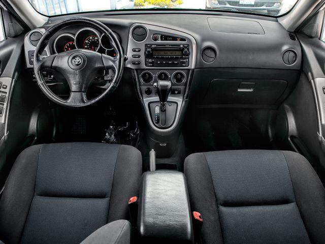 2005 Toyota Matrix XR Burbank, CA 7