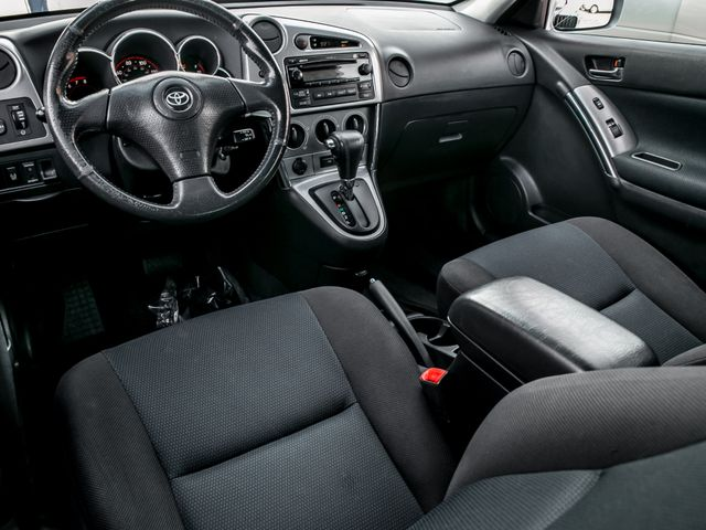 2005 Toyota Matrix XR Burbank, CA 8