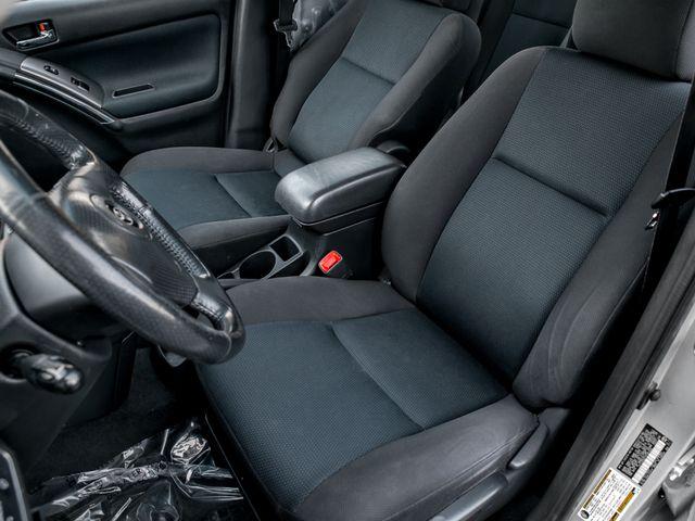 2005 Toyota Matrix XR Burbank, CA 9