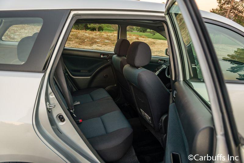 2005 Toyota Matrix XR | Concord, CA | Carbuffs in Concord, CA