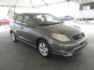 2005 Toyota Matrix XR Gardena, California 3