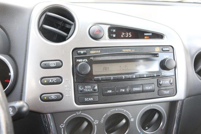 2005 Toyota Matrix XR Santa Clarita, CA 20