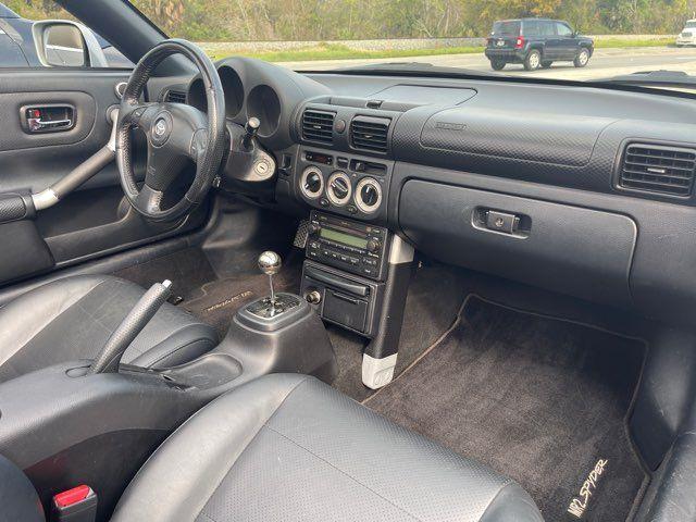 2005 Toyota MR2 Spyder in Amelia Island, FL 32034