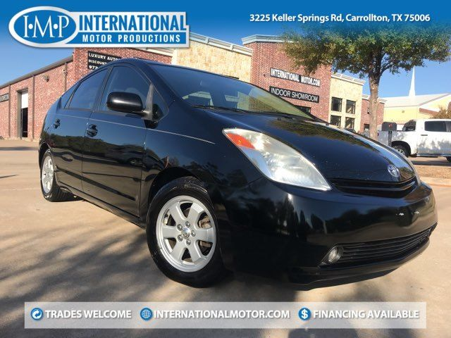 2005 Toyota Prius ONE OWNER