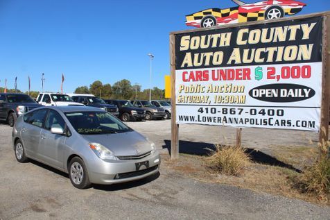 2005 Toyota Prius  in Harwood, MD
