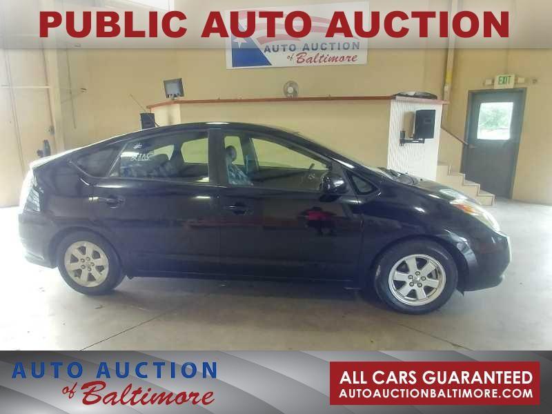 2005 Toyota Prius  | JOPPA, MD | Auto Auction of Baltimore  in JOPPA MD