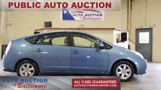 2005 Toyota Prius  | JOPPA, MD | Auto Auction of Baltimore  in Joppa MD